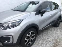 Captur 2018 intense, automático, único dono, a top da categoria!!! - 2018