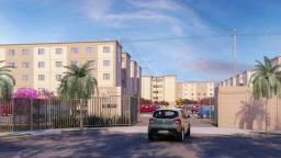 Apartamento com 2 quartos em Barra de jangada, com renda salarial a partir de R$ 1.500
