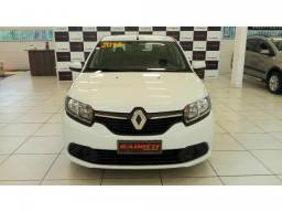 Renault Logan EXPRESSION  - 2016
