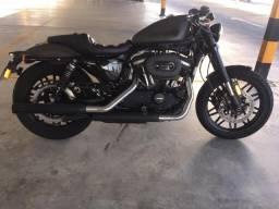 Harley Davidson Roadster 1200 - 2018