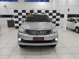 Toyota Hilux SW4 4X2 SR - 2015