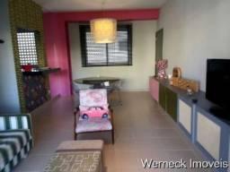Apartamento à venda com 2 dormitórios em Praia grande, Ubatuba cod:1364