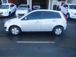 Fiesta Flex com Ar Condicionado, Air Bag e ABS - 2014