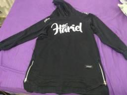 Blusa de frio mc hariel produções original