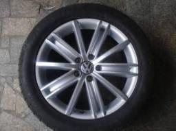 Vendo roda aro 18 Tiguan
