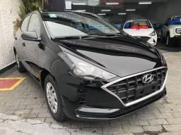 Hyundai HB20 Sense 1.0 12v Flex - 2019/2020 - 0km - 2020