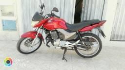 Moto Titan 150 esd 2012/2013 - 2013
