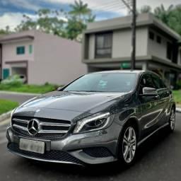 Mercedes A200 Urban 2014 - R$15mil/Entrada! - 2014