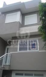 Casa à venda com 3 dormitórios em Espírito santo, Porto alegre cod:147960