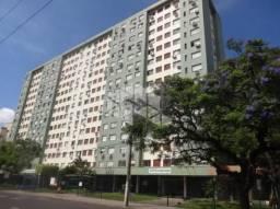 Apartamento à venda com 1 dormitórios em Azenha, Porto alegre cod:9908253