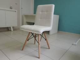 Cadeira Branca linda