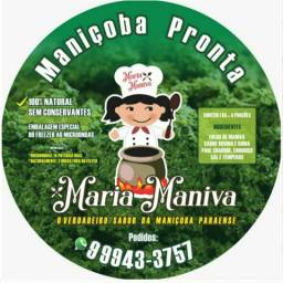 Maria Maniva
