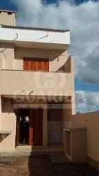 Casa à venda com 2 dormitórios em Guarujá, Porto alegre cod:148385