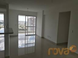 Apartamento à venda com 3 dormitórios em Parque amazônia, Goiânia cod:NOV235596
