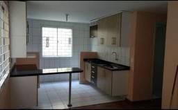 Apartamento, Caiuá, Fazendinha, Reformado, Piso de Madeira