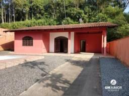 Casa à venda com 3 dormitórios em Glória, Joinville cod:318