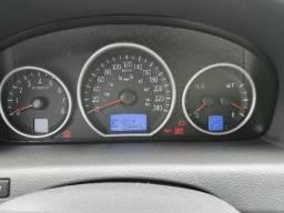 Veracruz GLS 3.8 V6 4WD Aut. 2011 - 2011
