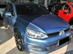 Volkswagen Golf 1.4 Tsi Highline - 2014