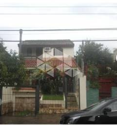 Casa à venda com 3 dormitórios em Santo antônio, Porto alegre cod:9892050