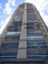 Apartamento de alto padrão para locação em Indaiatuba