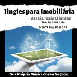 Jingles para Imobiliária