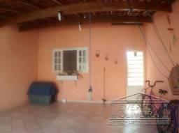 Excelente Casa a venda Jardim Emília- Jacareí Ref: 9583