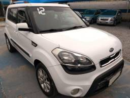 Kia soul 2012 1.6 ex 16v flex 4p manual - 2012