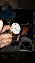 Vendo relógio oriente novo sem a caixa 150