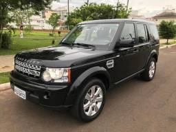 Land Rover - Discovery 4 Se 3.0 4x4 TDV - Diesel - 7 lugares