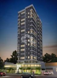 Apartamento à venda com 1 dormitórios em Jardim botânico, Porto alegre cod:LF0026