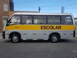 Mícron ônibus Volare V8