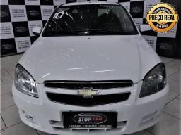Chevrolet Prisma 1.4 mpfi maxx 8v flex 4p manual - 2010