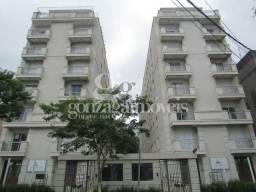 Apartamento à venda com 2 dormitórios em Bacacheri, Curitiba cod:242