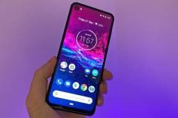 Motorola Ane action novinho