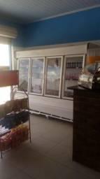 Expositor 4 portas gelado