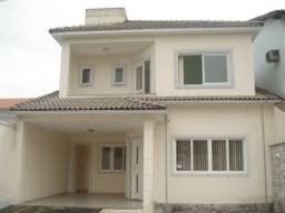 Alugo Casa Duplex - 3 Quartos - Piscina - Piratininga
