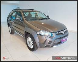 FIAT PALIO 2014/2014 1.8 MPI ADVENTURE WEEKEND 16V FLEX 4P AUTOMATIZADO - 2014