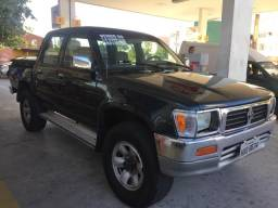 Hilux SR5 1998/98 Diesel 2.8 4x4 Completo de Tudo #Extra Muito Novo Carro Impecável - 1998