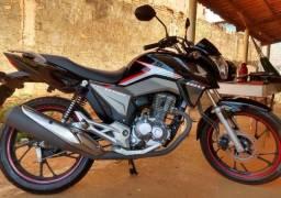 Honda cg titan 160 2019 só transferir - 2019