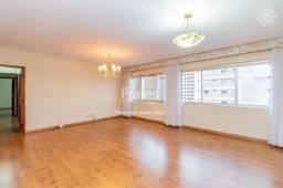 Apartamento à venda com 3 dormitórios em Rebouças, Curitiba cod:8048