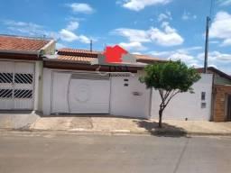 Linda Casa no Jd. Campo Belo em Sumaré/SP CA0069
