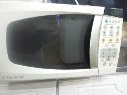 Microondas 20 litros 220v