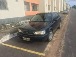Corolla 2002 manual Valor negociável - 2002