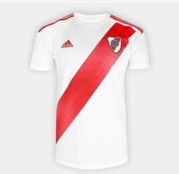 Camisa River Plate