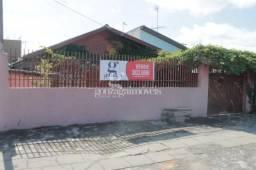 Casa à venda com 3 dormitórios em Cidade industrial, Curitiba cod:208