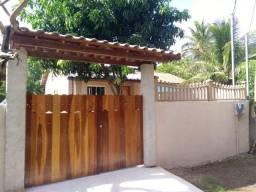 Alugo Casa Ponta Negra R$ 1.100,