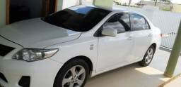 Toyota Corolla GLI 1.8 - 2013