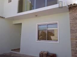 Casa com 2 dormitórios à venda, 73 m² por r$ 330.000 - luz - nova iguaçu/rj