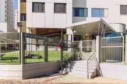 Apartamento no res. belvedere com 3 dormitórios para alugar, 95 m² - andrade - londrina/pr