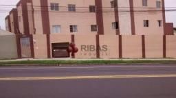 Apartamento à venda com 2 dormitórios em Sítio cercado, Curitiba cod:15429